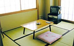 海月荘柳橋/客室