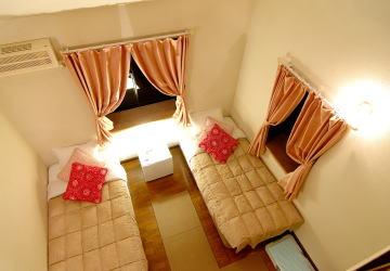 ビスキーハウス/客室