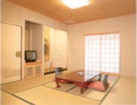 旅館 千曲荘/客室