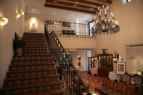 HOTEL&RISTORANTE LA FRANCESCA/客室