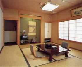 飯坂温泉 なかや旅館/客室