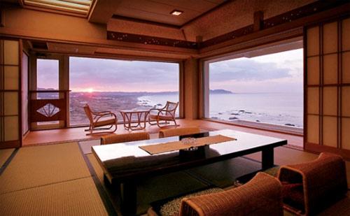 平砂浦ビーチホテル /客室