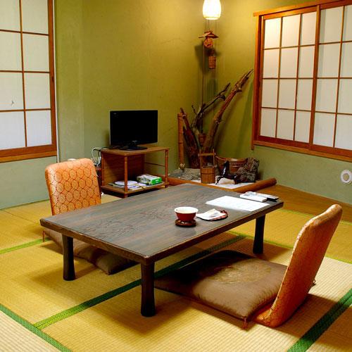 生駒のお宿 城山旅館/客室