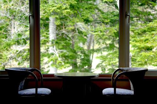 奥屈斜路温泉 ランプの宿 森つべつ/客室