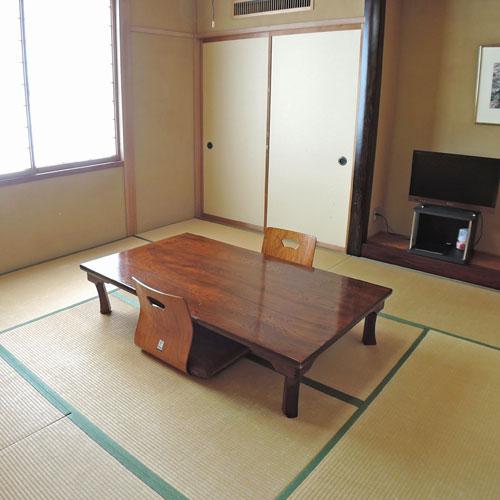 夢の平コスモス荘/客室