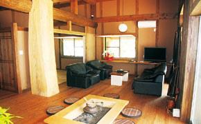 あさぎり山荘 ひばり/客室