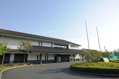 セントラーレ・ホテル京丹後/外観