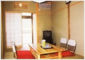 清武温泉/客室