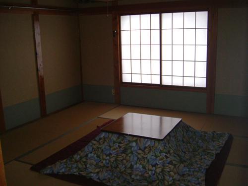 富徳旅館/客室