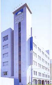 五島バスターミナルホテル <五島・福江島>/外観