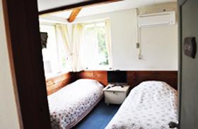 伊豆高原 癒しの薫りと美肌の湯 Dog Pension R65/客室