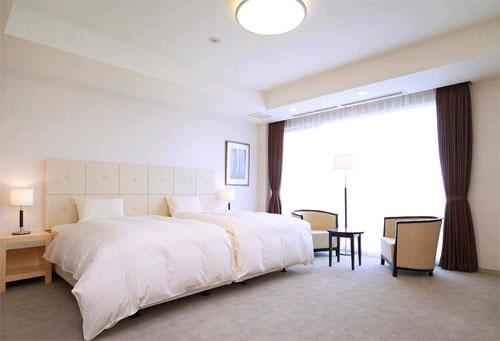 ホテルシーサイド江戸川/客室