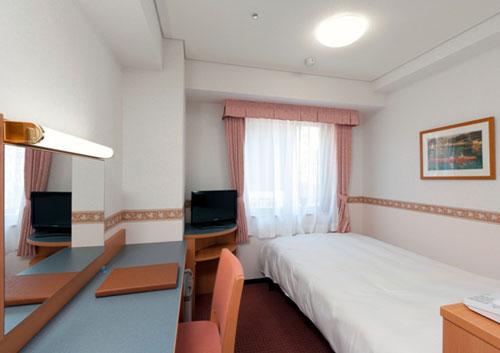 ホテルアルファーワン横浜関内/客室