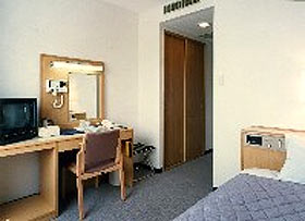 ビジネスホテル 富士の家/客室