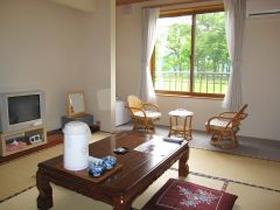 湖畔の宿 民宿和み/客室