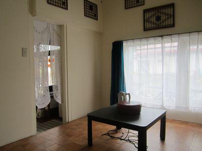 函館ゲストハウス/客室