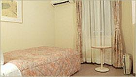 ホテルアミューズ富岡/客室