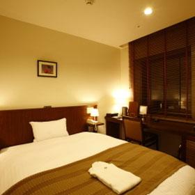 サットンホテル 博多シティ/客室