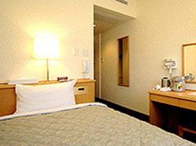 HOTEL AZ 山口岩国店/客室