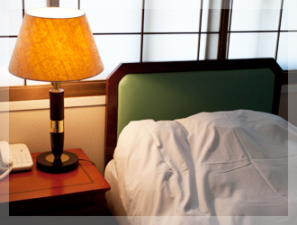 ホテル ナニワ/客室