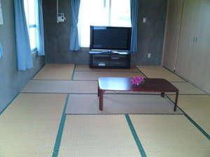 ペンションTAKA <石垣島>/客室