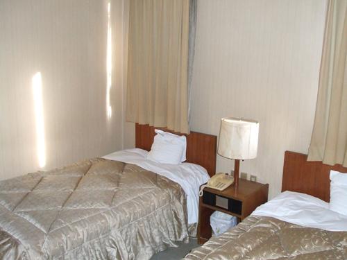 ビジネスホテル峰/客室