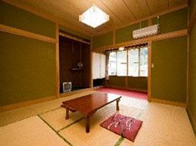 民宿八郎/客室