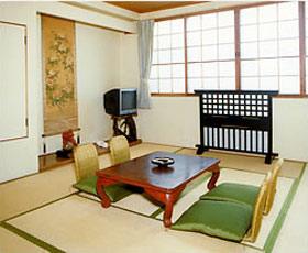 湯の川温泉 新松/客室