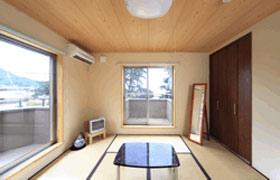 長浜別荘/客室