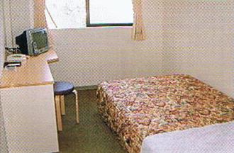 ビジネスホテル サーフィン/客室