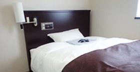 HOTEL Biz INN/客室