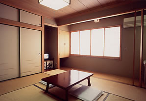 民宿 魚赤/客室