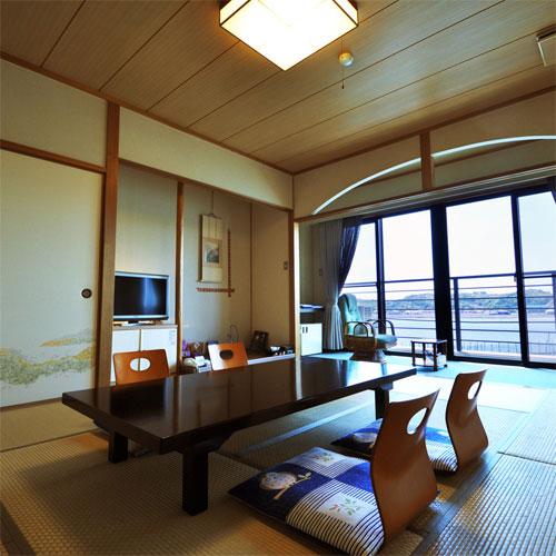なかしま荘/客室