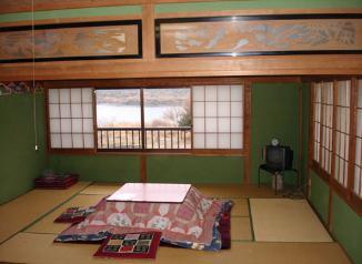 村浜荘/客室