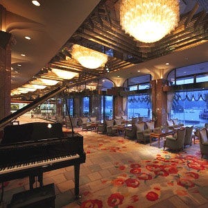 下田温泉 黒船ホテル/客室