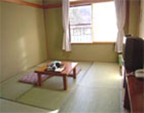 板室温泉 勝風館/客室