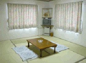 民宿しれとこペレケ/客室