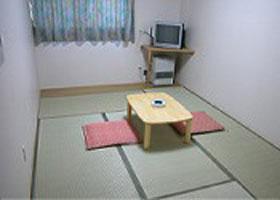 民宿峠荘/客室