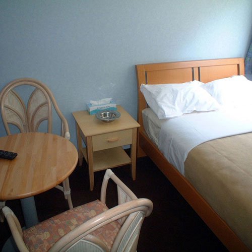 シララ温泉 温泉旅館北都/客室