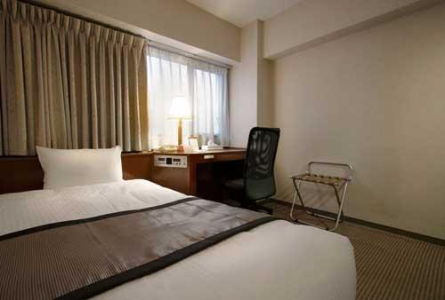 シティルートホテル/客室