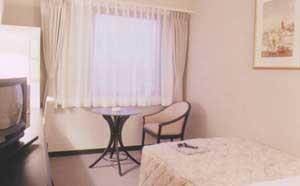 ホテル ユタカウイング/客室