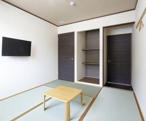 温泉民宿 小阪屋/客室