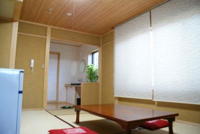 旅乃宿 ふかい/客室