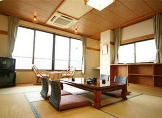 旅館仁三郎/客室