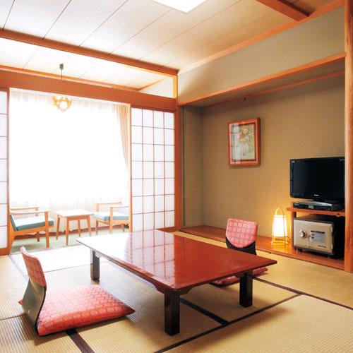 花巻温泉 ホテル紅葉館/客室