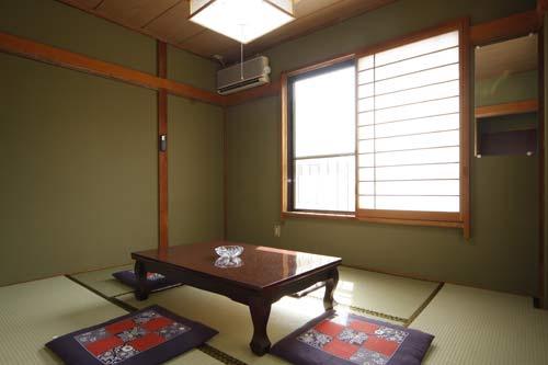 竹松旅館/客室