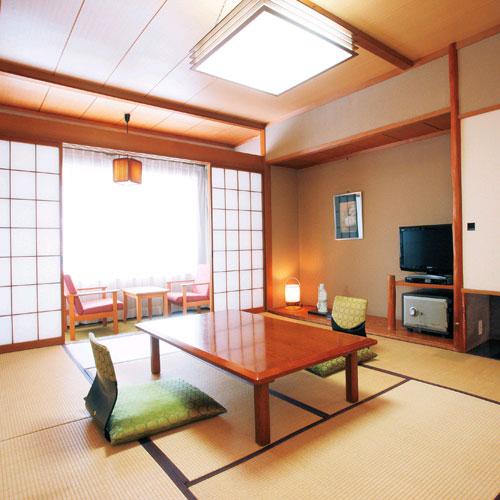 花巻温泉 ホテル花巻/客室