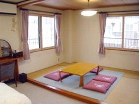 くつろぎの宿 池元/客室