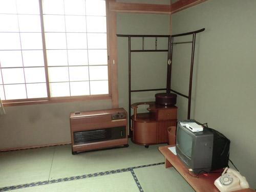 旅館 庵/客室