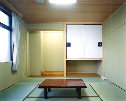ビジネスホテル呉温泉/客室